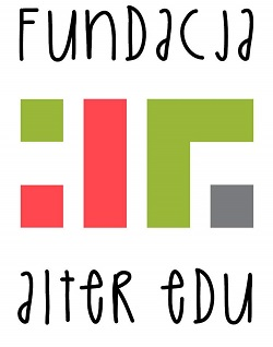 Fundacja After Edu logotyp