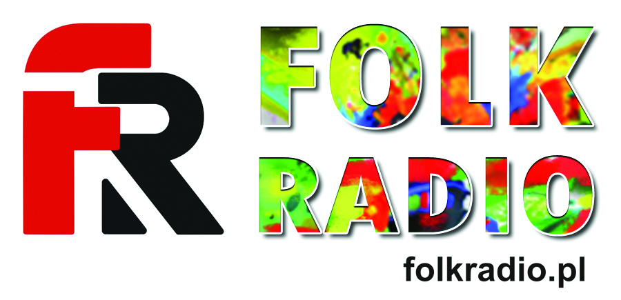 logo folk radio