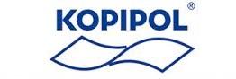 logo Stowarzyszeniem Zbiorowego Zarządzania Prawami Autorskimi Twórców Dzieł Naukowych iTechnicznych KOPIPOL
