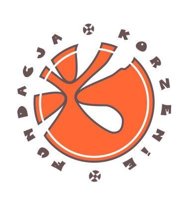 logo Fundacji Korzenie