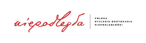Logo projektu Niepodległa